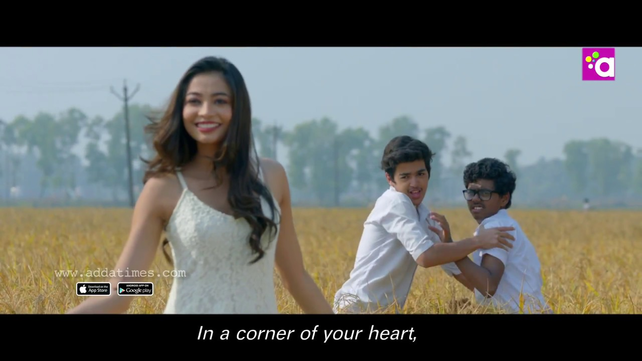 Promo - Khyapa/ Webisode 4/ Releasing on 10th March/ addatimes com