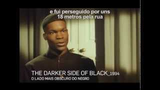 Videobrasil na TV: Isaac Julien - Geopoéticas