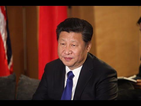 دبلوماسيون غربيون سابقون يوجهون رسالة للرئيس الصيني  - نشر قبل 2 ساعة