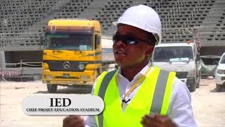ENQUÊTE EXCLUSIVE D'AFRIQUE MEDIA SUR LES INFRASTRUCTURES DU MONDIAL DE LA FIFA 2022 AU QATAR