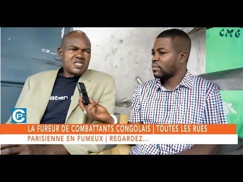 EX. MUSICIEN PROFANE CONVERTI FAIT DE RÉVÉLATION TERRIBLE SUR LA MUSIQUE CONGOLAISE C'EST LA FIN