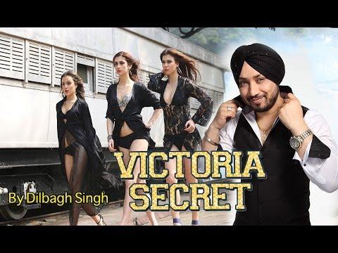 Super Sexy - Victoria Secret by - I Am Singh Dilbagh