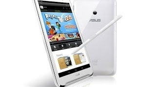 Asus FonePad Note FHD6 Review