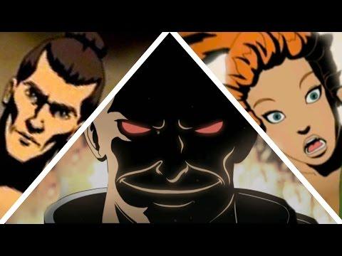 ВРАТА ТЕНЕЙ игровой мультик для детей игра Shadow Fight 2 бой с тенью  #38 шадоу файт #КРУТИЛКИНЫ