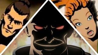 ВРАТА ТЕНЕЙ в Shadow Fight 2! Бой с тенью #38 #КРУТИЛКИНЫ