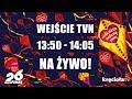 26. Finał WOŚP - relacja telewizyjna - zobacz jak było!
