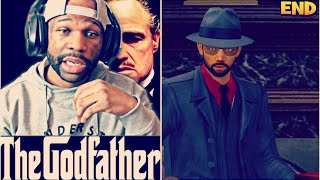 The Godfather Gameplay Walkthrough Part 14 - GAME ENDING - LAST MISSION (Fixed)