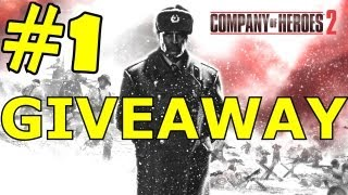 Company of Heroes 2 Walkthrough Part 1 Gameplay Lets Play Review Playthrough Campaign [HD] PC