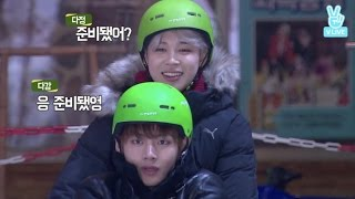BTS RUN EP 16 ( 29-03-17)SUB ESPAÑOL/ENGLISH