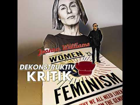 8.4 Dr Joanna Williams Vs Feminism
