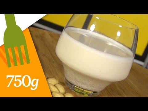 recette-du-lait-d'amandes-maison---750g