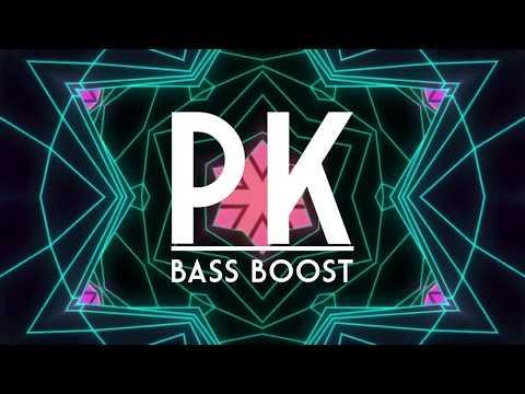 Abhi Toh Party Shuru Hui Hai   Bass Boosted