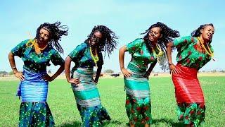 Qananii Girmaa  -  Moone Baanaa - New Ethiopian Oromo Music 2018 (Official Video)