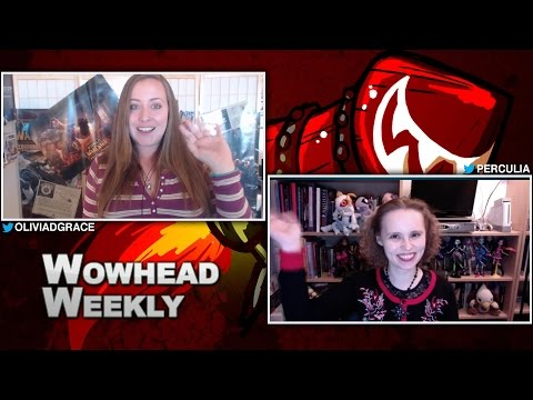 Wowhead Weekly Episode 26: WoW Token, Guides, Mount News