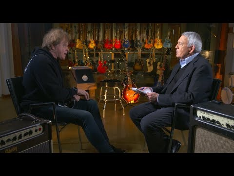 Eddie Money on The Big Interview with Dan Rather (Sneak Peek)