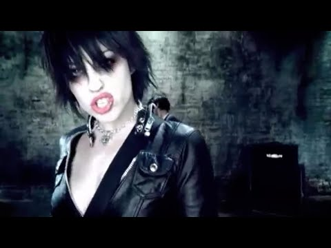 """The Distillers - """"Drain The Blood"""" (Official Video)"""