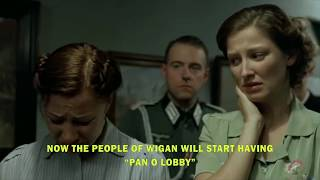 Hitlers Verdict on Wigan Rugbys loss to Leigh 2017 50-10