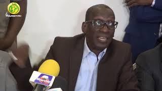 L'opposition Sénégalaise se radicalise face aux manoeuvres du Conseil Constitutionnel
