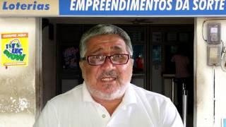 Sorteio da Mega-Sena 1764 divulgado hoje 25/11/2015 resultado
