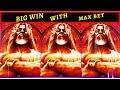 Kronos Unleashed Slot Machine - BIG WIN | Kronos Slot Bonuses Win | Live Slot Play w/NG Slot