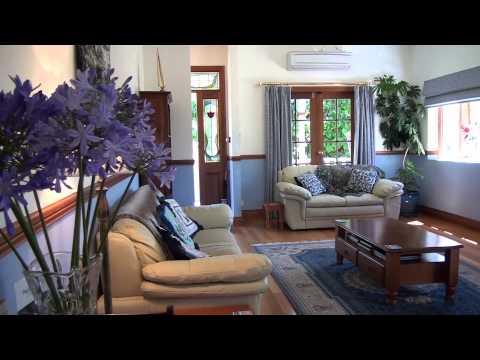 QUAYSIDE COTTAGES - Luxury Accommodation - Hobart, Tasmania.
