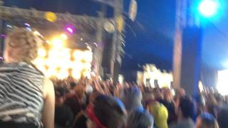 DJ EZ - Gotta Get Thru This | Creamfields 2015