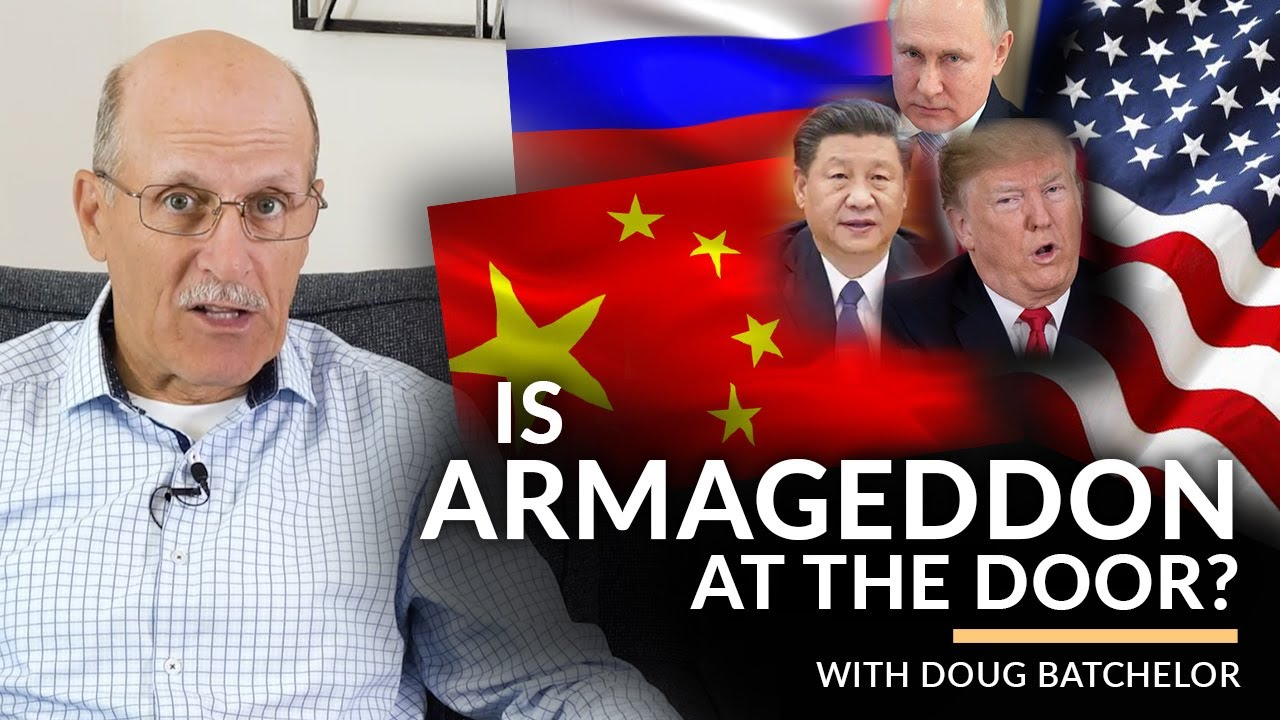 Is Armageddon at the Door? with Doug Batchelor | Amazing Facts