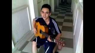 Bỗng dưng muốn khóc - Guitar cover Võ Trọng Dương