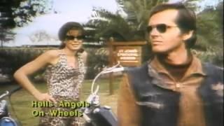 Hells Angels On Wheels Trailer 1967
