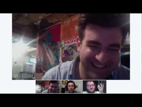 Rawkblog Presents, Episode 1: Pitchfork Fest