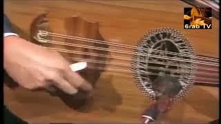 oud vs Guitar .. عبادي الجوهر يرمي ريشة العود