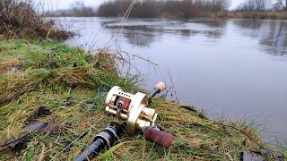 Honda Element в грязи Тест обзор ACE HAWK Angel Wing 702MH джиг на реке Свислочь Первая рыбалка 2021