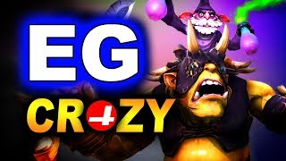 EG vs CR4ZY - NA GRAND FINAL - WeSave! Charity Play DOTA 2