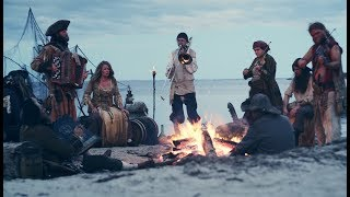 Ye Banished Privateers - Annabel