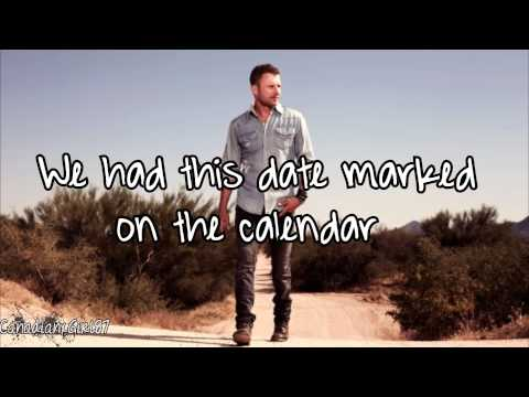 Dierks Bentley - Drunk On A Plane (Lyrics) Mp3