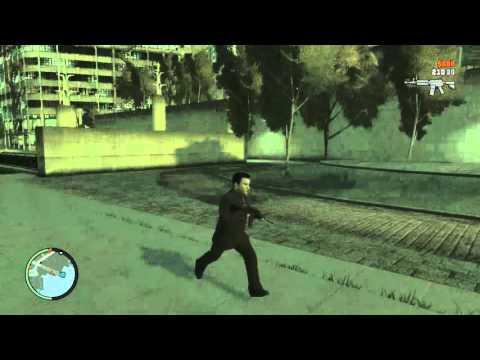 GTA IV Cops 'n' Crooks: Legacy of the CnC Club 37