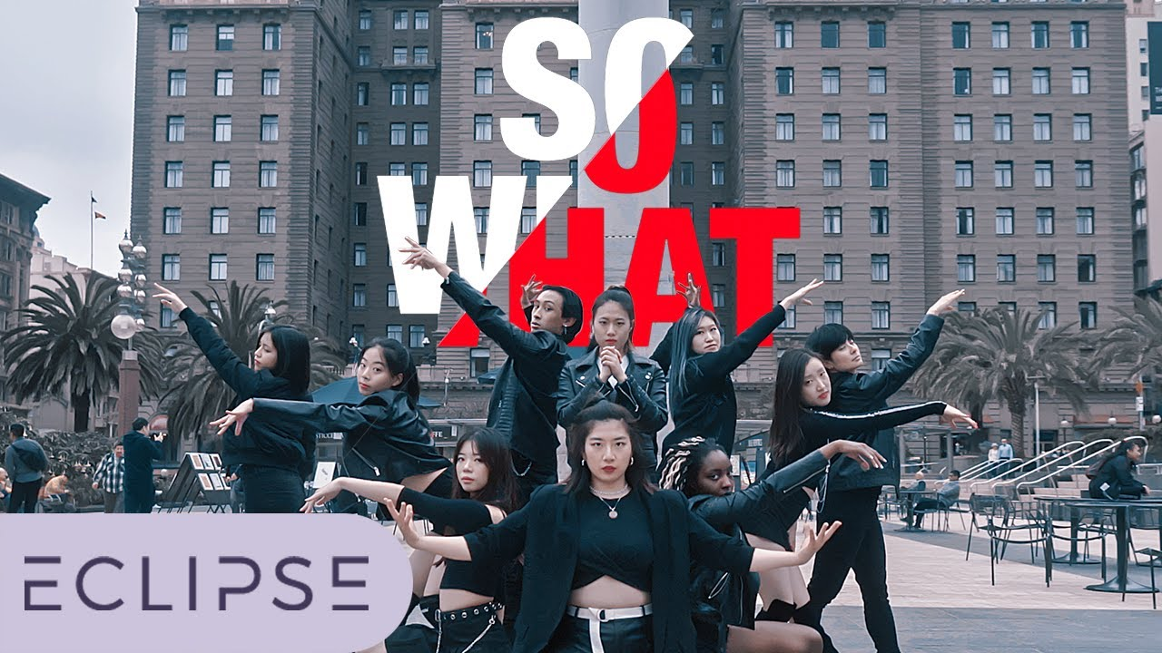 [KPOP IN PUBLIC | 2nd PLACE 1THEK] LOONA (이달의 소녀) - INTRO + SO WHAT Full Dance Cover [ECLIPSE]