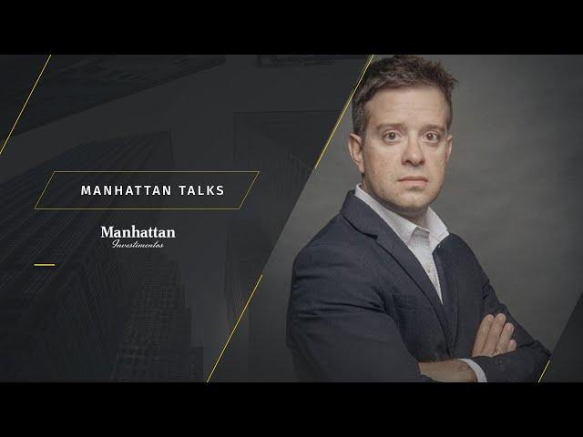 Manhattan Talks - Erich Decat
