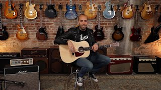 Gibson G-45 Standard: The Voice of Generations