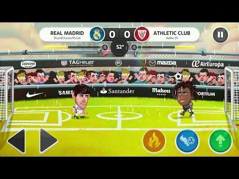 Head soccer la liga 2017 android gameplay #11