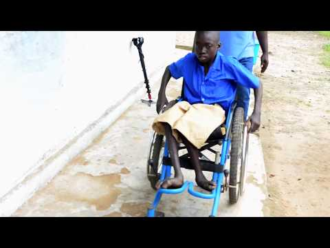 Protecting children with disabilities during the Ebola crisis