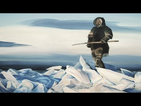 Epic Native American Music - Arctic Hunters