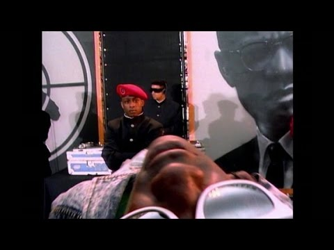 Why Public Enemy's 'Fight the Power' matters