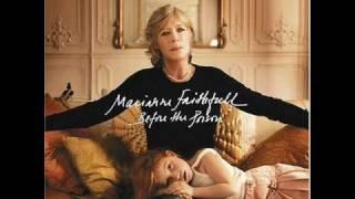 Green Fields (Last Song) Marianne Faithfull