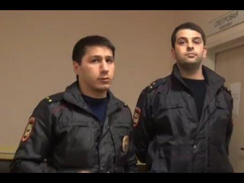 Полиция Сочи избивает людей до инвалидности!?