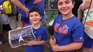 Mets Kids Clubhouse, Episode 8: Noah Syndergaard's Mailbag!
