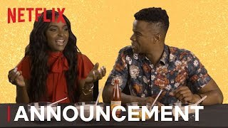 Dear White People - Vol. 3 | Date Announcement | Netflix