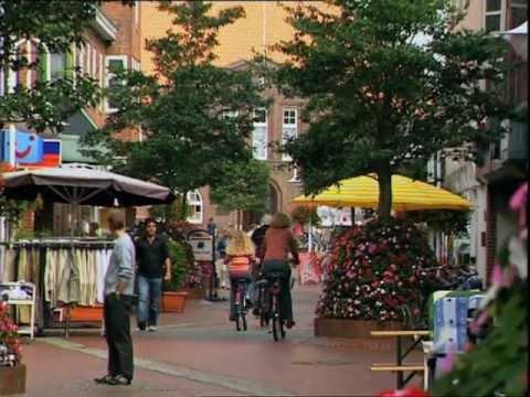 Westerstede Stadtportrait in voller Länge (25 Minuten)