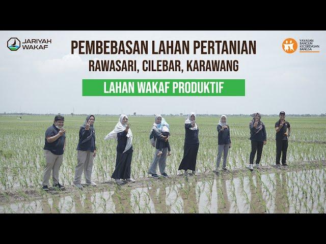 Yuk Dukung Pembebasan 50 Hektar Lahan Pertanian untuk Kesehatan dan Ketahanan Pangan Indonesia !