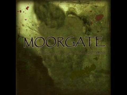 Moorgate- Reborn In Fire